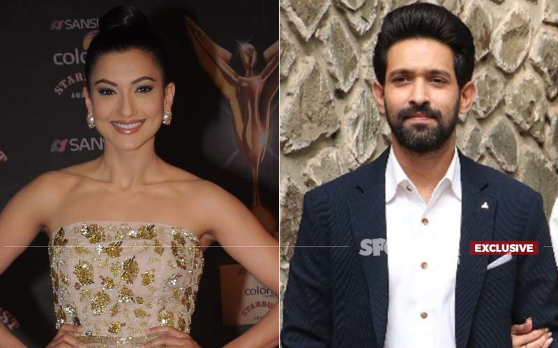 14 Phere: When Gauahar Khan Made Vikrant Massey's Heart Skip A Beat; Here's What Happened -EXCLUSIVE