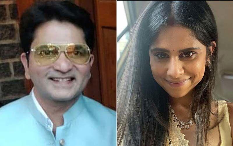 Sushant Shelar Gets Nostalgic With Sai Tamhankar; Remembers Pritam And Shirin From Duniyadaari