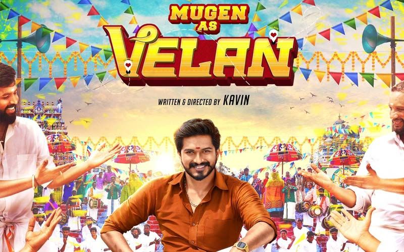 The Velan Audio Tracks Have Been Successfully Mixed; Fans Awaiting Music Release Soon