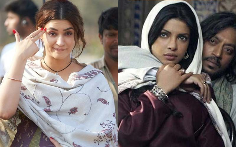 From Kriti Sanon To Priyanka Chopra- Bollywood Celebs Who Gained Extra Kilos To Fit Their Roles