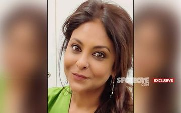 Happy Birthday Mummyji Actor-Writer-Director Shefali Shah: 'I Want To Do Varied Roles; I'll Play An Alien Happily'-WATCH EXCLUSIVE VIDEO