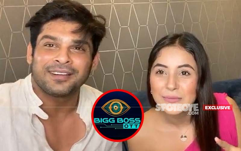 Bigg Boss OTT: Sidharth Shukla And Shehnaz Gill To Enter As Special Contestants To Promote The Theme 'Stay Connected'?- EXCLUSIVE