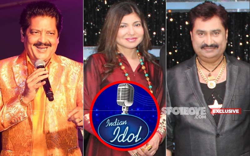 CONFIRMED: Indian Idol 12 Grand Finale Will See Udit Narayan, Alka Yagnik And Kumar Sanu Perform At The Mega Event- EXCLUSIVE