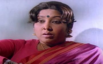 Veteran Actress Jayanthi Passes Away In Her Sleep:  Kannada Film Industry's Reverential Abhinaya Sharadhe No More