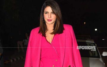 Priyanka Chopra Jonas' Hot July Wardrobe: Fendi, Ralph Lauren, Carolina Herrera And Jacquemus Were On Desi Girl's Mind!