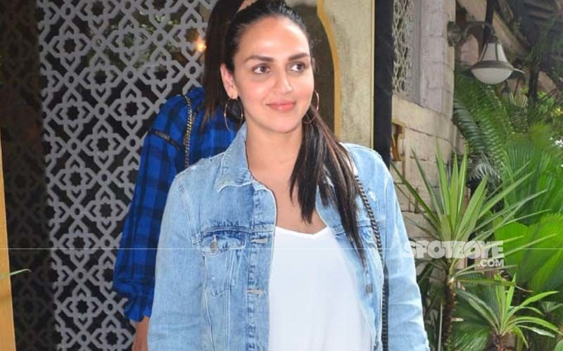Esha Deol Takhtani INTERVIEW: 'When I Started At 18, I Did All Glamorous Roles, But Today My Choices Are Different Because Of How And Where I Am In Life'-EXCLUSIVE VIDEO