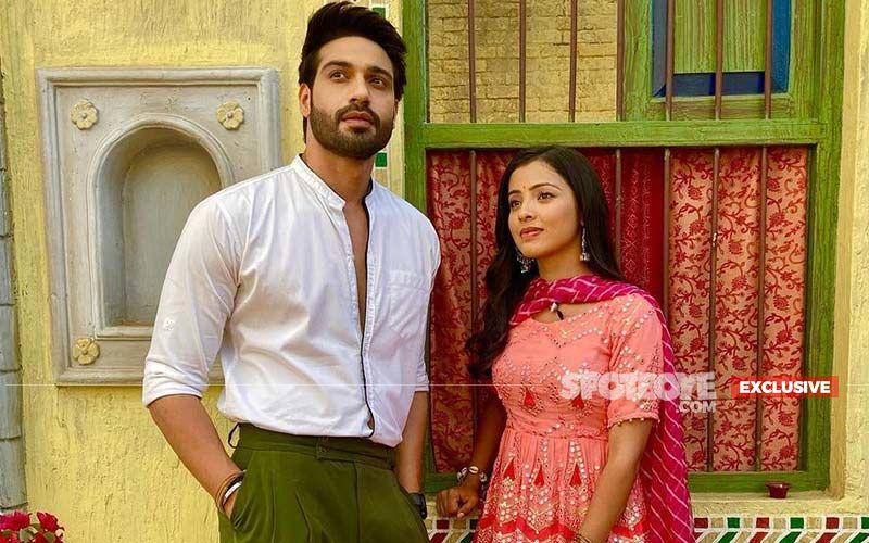 Vijayendra Kumeria And Richa Rathore Starrer Aapki Nazron Ne Samjha To Go Off Air Next Month- EXCLUSIVE