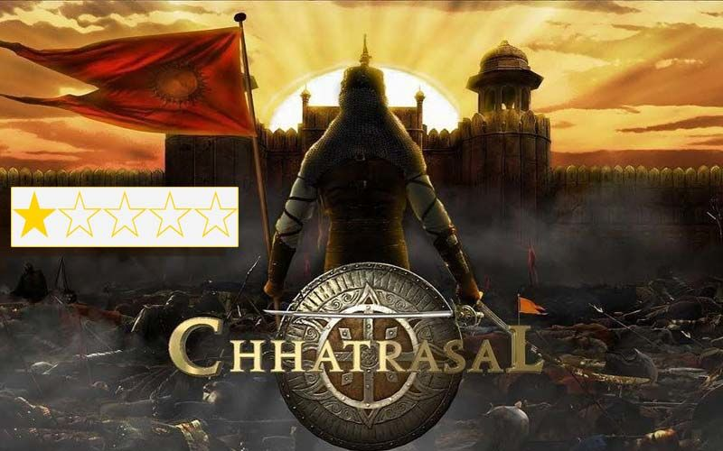 Chhatrasal Review: Apart From Neena Gupta's Fancy Wardrobe, Nothing Stands Out In This 20 Hours Of Unbearable Historical Drama; Ashutosh Rana Fans, Skip It!