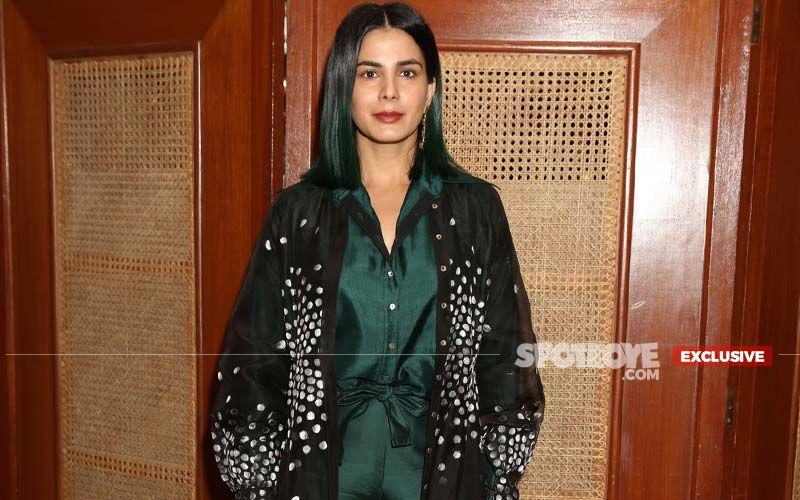 Shaadisthan Actress Kirti Kulhari: Sasha Represents Everything I Want To Be-EXCLUSIVE