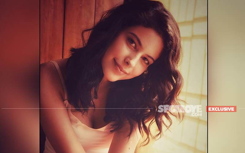 Broken But Beautiful 3 Actress Salonie Khanna Patel Joins The Team Of College Diaries- EXCLUSIVE