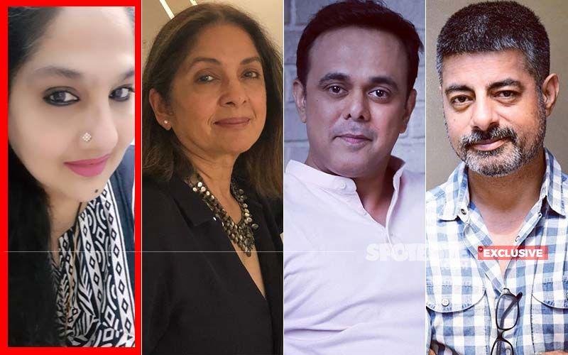 Shagufta Ali In Financial Crisis: 'Neena Gupta, Sumeet Raghavan And Sushant Singh Have Helped Me'- EXCLUSIVE