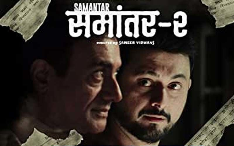 Samantar 2 Sneak A Peek: Swapnil Joshi Teases Fans With A Glimpse In The Nerve-Wracking Thriller On Social Media
