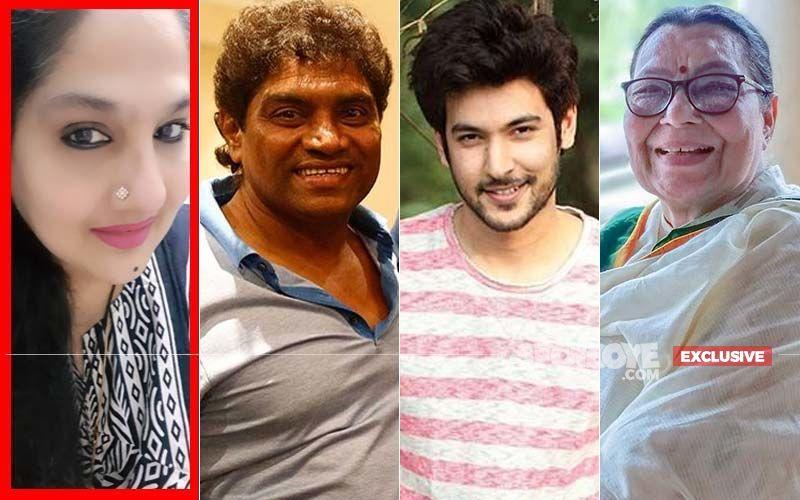 Shagufta Ali In Financial Crisis: Shivin Narang, Johnny Lever, Madhumalti Kapoor And Vikas Sethi Come Ahead To Help- EXCLUSIVE