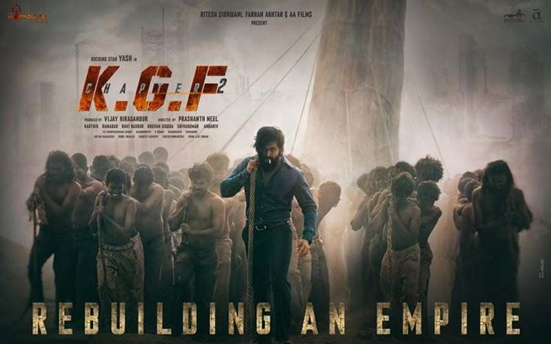 KGF Chapter 2 Will Hit The Theatres Soon, Actor Prithviraj Sukumaran Teases Fans With Yet Another Hint