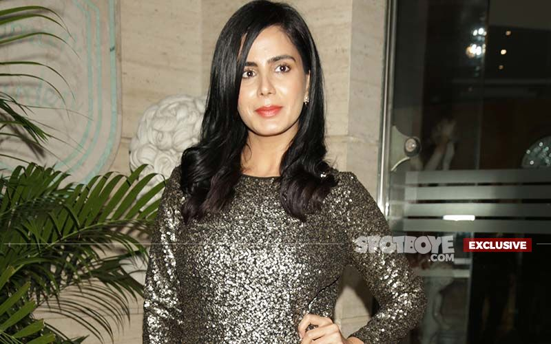 Kirti Kulhari On Doing Masala Films: 'We Have Enough People To Do That, But Not Enough People To Do What I Do'-EXCLUSIVE