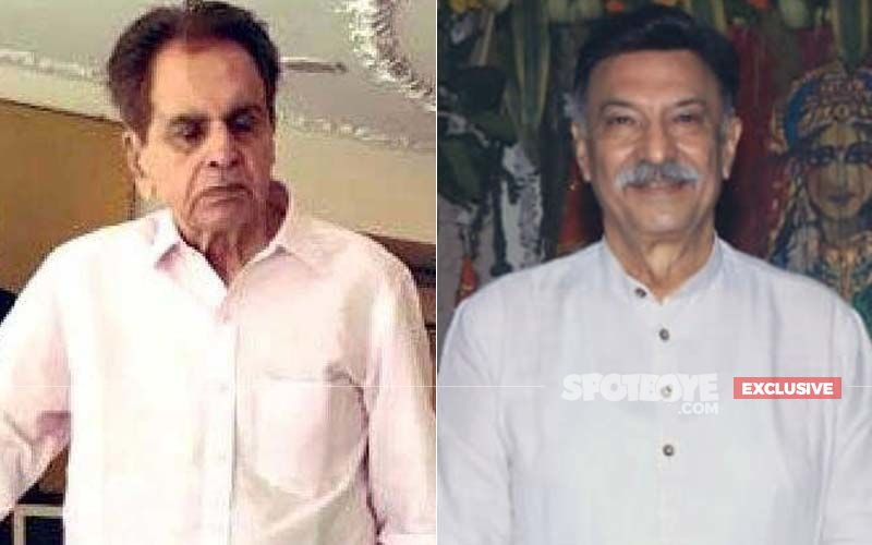 Dilip Kumar Passes Away: 'I Did A 2-Scene Role In Vidhaata Just Because I Was Getting To Play His Son,' Shares Suresh Oberoi- EXCLUSIVE