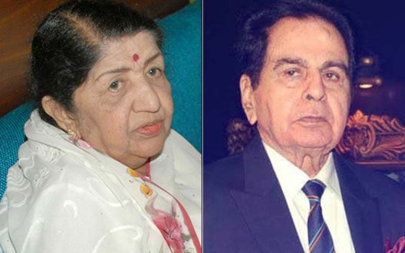 'Until We Meet Again, Yusuf Saab': Lata Mangeshkar Remembers Late Dilip Kumar