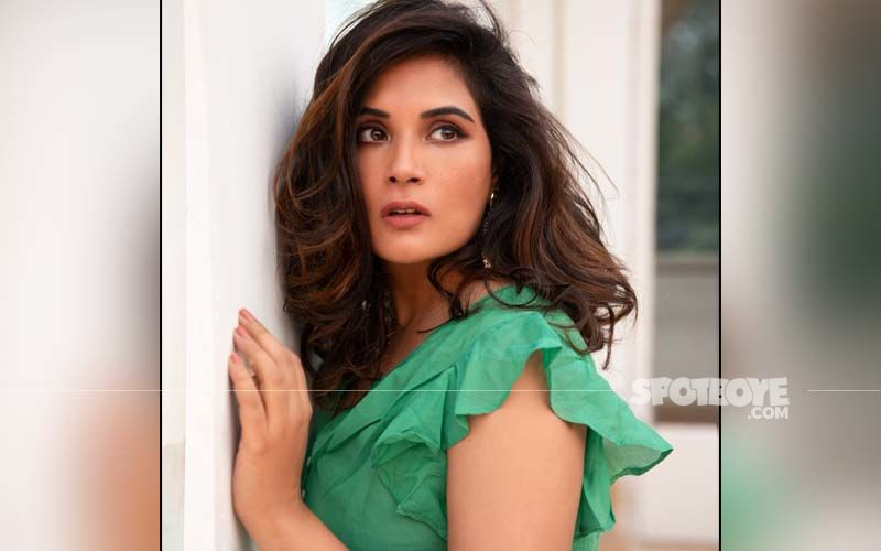 Richa Chadha Joins As The Official Jury Of The Short Film Section At The Indian Film Festival Of Melbourne
