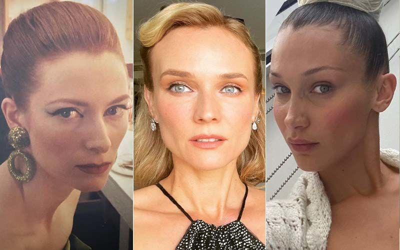 Cannes Film Festival 2021 Red Carpet Fashion Day 2 - Tilda Swinton, Diane Kruger, Bella Hadid Glam Up And Sizzle