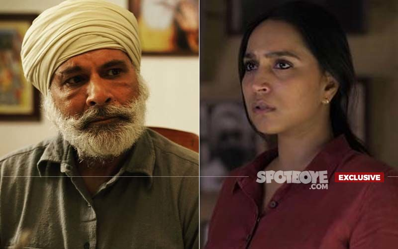 Grahan: Did You Know Pavan Malhotra And Zoya Hussain Were To Do A Romcom As A Father-Daughter Duo Before The Show?-EXCLUSIVE