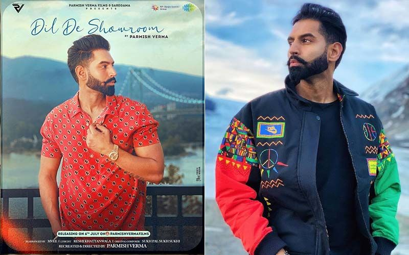 Dil Da Showroom: Parmish Verma Recreates Amar Arshi's Famous Song; Receives An Overwhelming Response