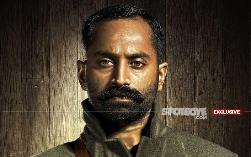 Malayalam Actor Fahadh Faasil Reveals His Plans Of Coming In Hindi Cinema- EXCLUSIVE
