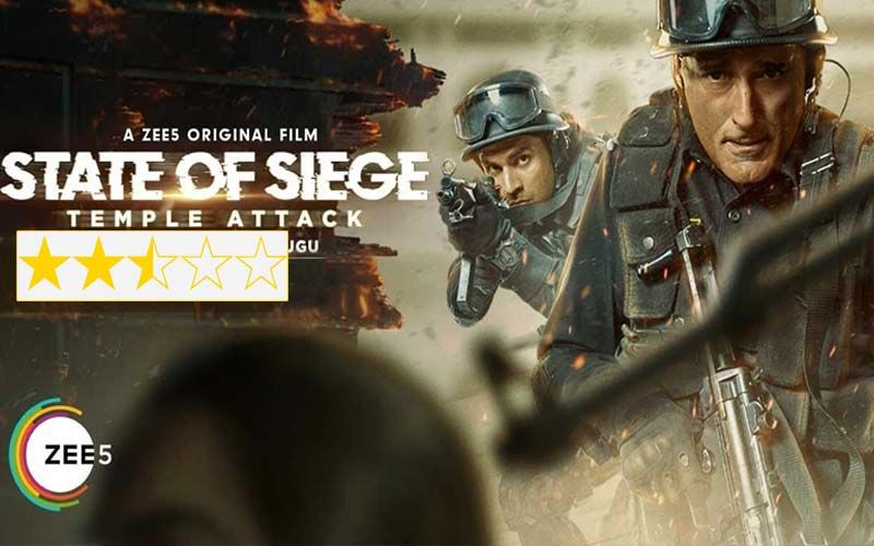 State Of Siege: Temple Attack Review- Terrorism As An Engaging Formula