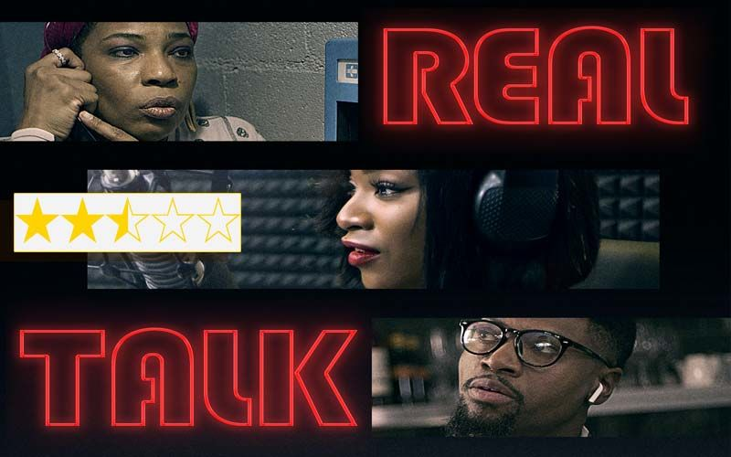 Real Talk Review: The Film Turns A Radio Show Into A Riveting Rendezvous With Reality