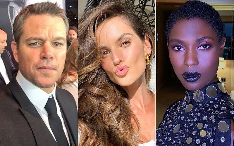 Day 3 Of Cannes 2021 Was Full Of Glitz And Glamour: Matt Damon, Izabel Goulart, Jodie Turner-Smith Turn Heads