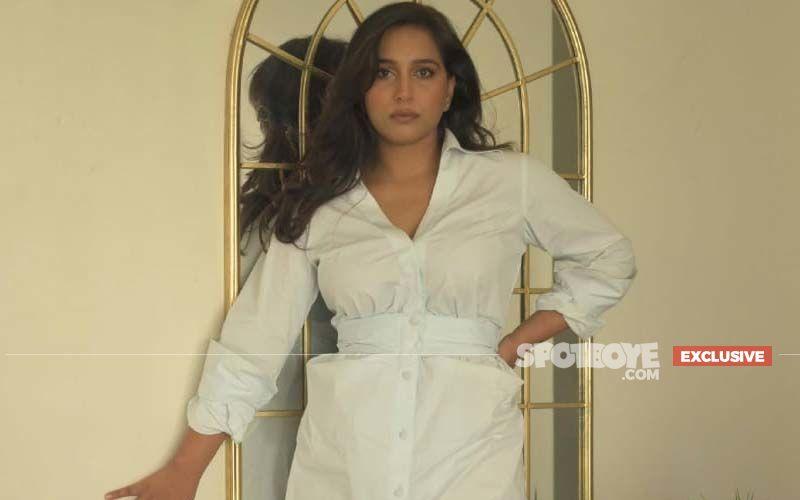 Zoya Hussain: 'I Feel Sad That People Didn't Like Laal Kaptaan'-EXCLUSIVE