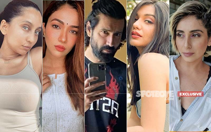 Bigg Boss OTT 12 CONFIRMED CONTESTANTS LIST: Anusha Dandekar, Ridhima Pandit, Karan Nath, Divya Agarwal, Neha Bhasin And Others-EXCLUSIVE