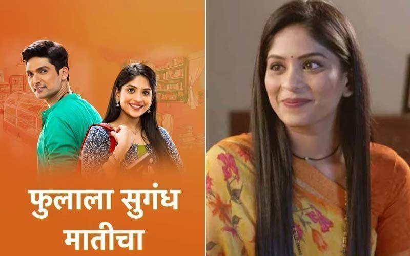Phulala Sugandh Maaticha, August 10th, 2021, Written Updates Of Full Episode: Shubham Prepares A Speech For Kirti's Felicitation