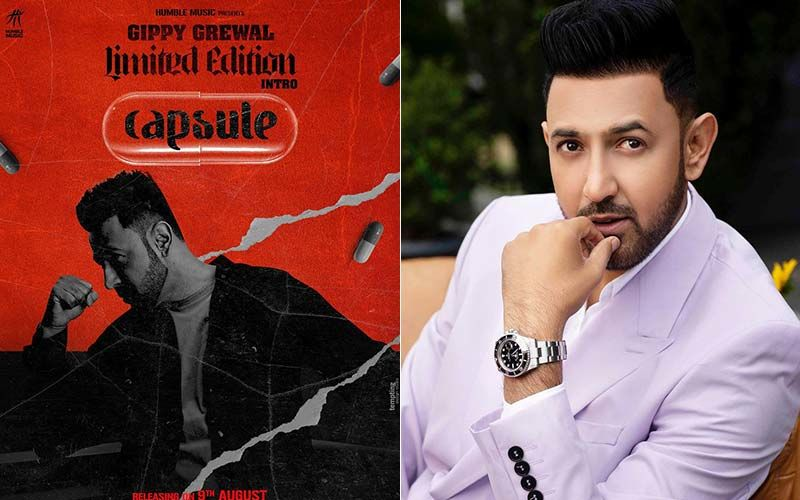 Limited Edition: Gippy Grewal Releases The Intro Of His Upcoming Album; Fans Going Gaga Over The Concept