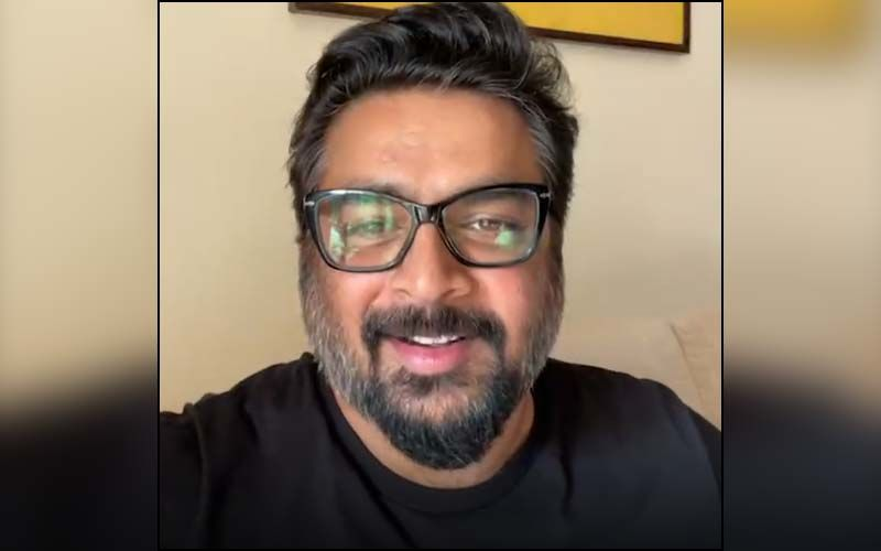 R Madhavan Gets A Creepy Flight Experience, Shares Series Of Videos From His Haunted Air Travel Journey