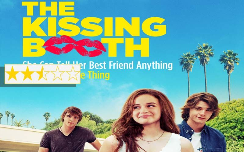 The Kissing Booth 3 Review: Too Many Plots Suffocate The Final Leg Of The Trilogy, Making It Merely A Popcorn Entertainer