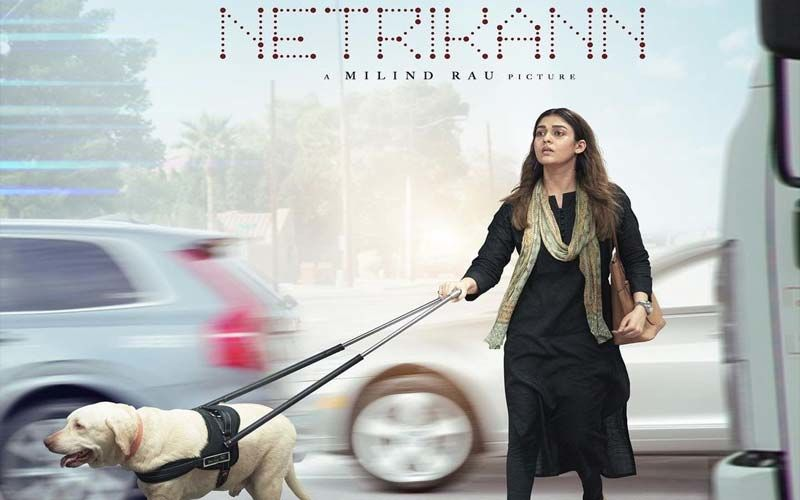 Nayanthara Starrer Tamil Film Netrikann Releasing On OTT Tomorrow