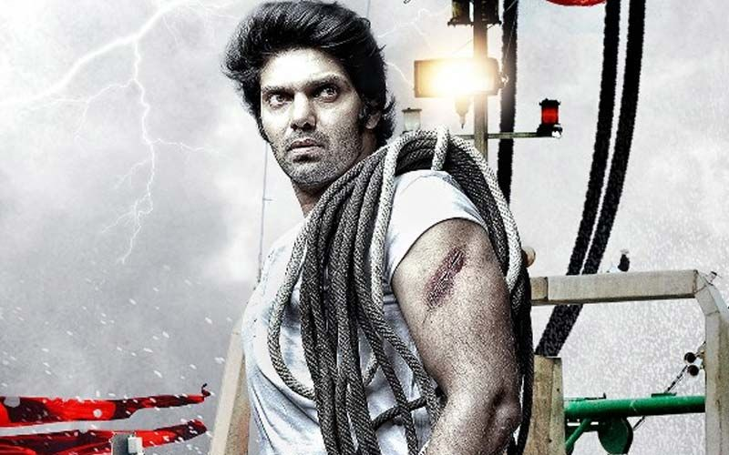 Is Actor Arya In Trouble? Teddy Actor Accused In A Cheating Case By A Sri Lankan Woman