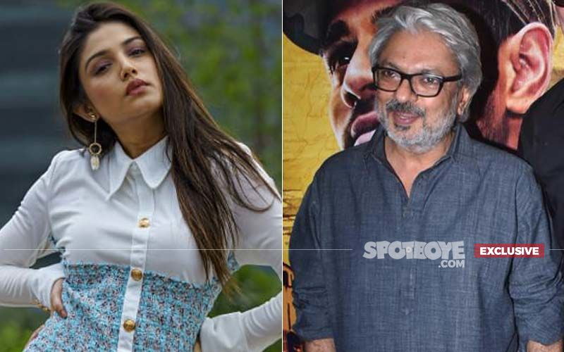 Donal Bisht: Working With Sanjay Leela Bhansali Will Be A Dream Come True - EXCLUSIVE