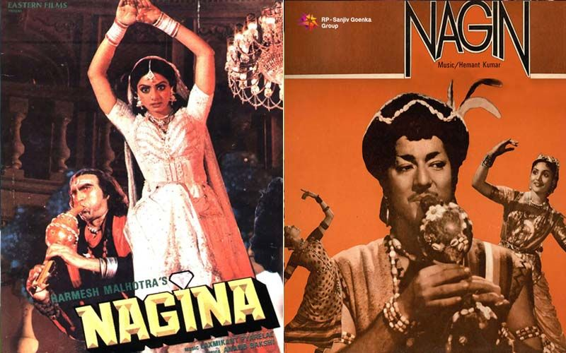 Naag Panchami Special: 5 Bollywood Saanp Opera You Cannot Afford To Miss