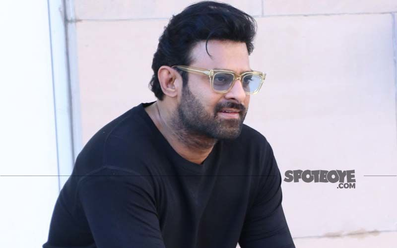 Baahubali Star Prabhas Offered To Endorse An International Dating Brand? Deets Inside
