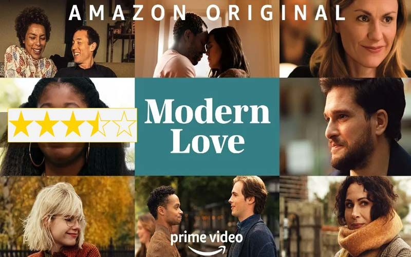 Modern Love Season 2 Review: This Anthology Of Eight Films Is An Ambrosial Yummy Yatra Into Loveland