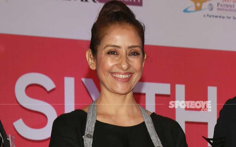 Happy Birthday, Manisha Koirala:  When The Actress Boldly Commented On Her Alcoholism, 'I Don't Drink Everyday, Most Of My Colleagues Drink, Those Who Claim Not To Are The Ones Who Probably Drink The Hardest'