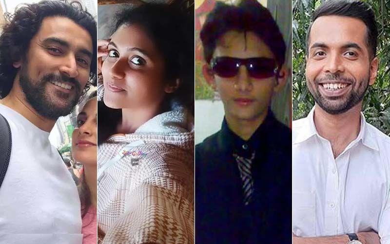 Kunal Kapoor, Zoya Hassan, Rinku Rajguru, Delzad Hiwale, Abhishek Banerjee Get Together For Netflix Anthology