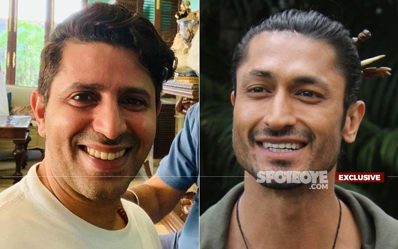 """Director Faruk Kabir On Vidyut Jammwal In Khuda Haafiz Chapter 2: """"I Promise That A New Actor Will Be Born In The Industry"""" - EXCLUSIVE"""