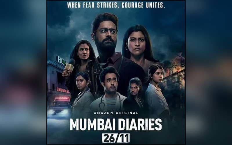 Amazon Prime Video To Release Eagerly Awaited Mumbai Diaries 26/11 On September 9
