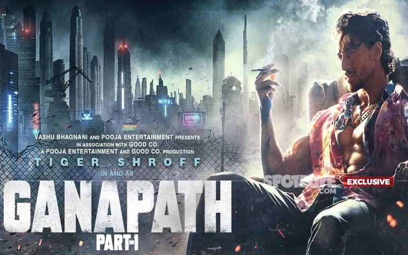 Ganpat Movie Release Date