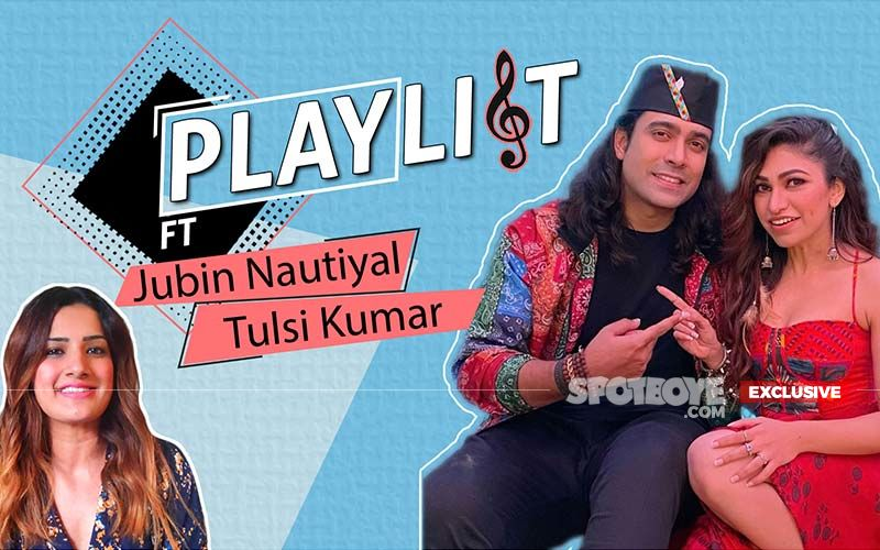 Jubin Nautiyal Says, 'I Am Captain Cool, I Don't Take Pressure' And Tulsi Kumar Quips, 'Puri Kumar Family Mein I Am The First Singer': T-Series Mix Tape Season 3 Singers Get Candid On Playlist- EXCLUSIVE