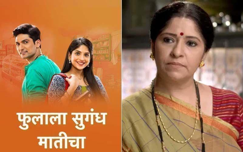 Phulala Sugandh Maaticha, Spoiler Alert, August 21st, 2021: Shubham tells Jiji Akka About Kirti's Dream