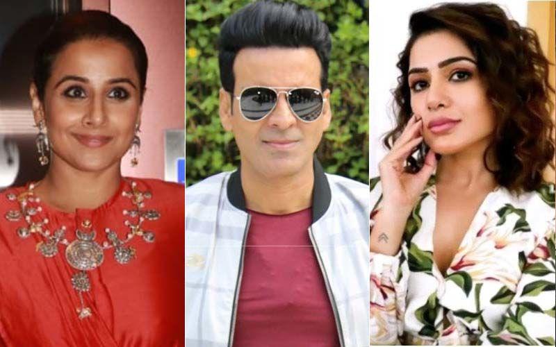 Vidya Balan, Suriya, Manoj Bajpayee, Samantha Akkineni, Mirzapur And Soorarai Pottru Bag Top Honours At The Indian Film Festival Of Melbourne 2021