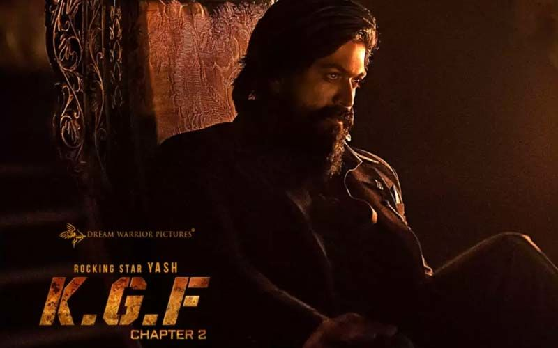 KGF Chapter 2 Makers Officially Announce Zee As Worldwide Satellite Destination For South Languages